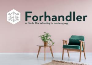 Nordic Chic Forhandler