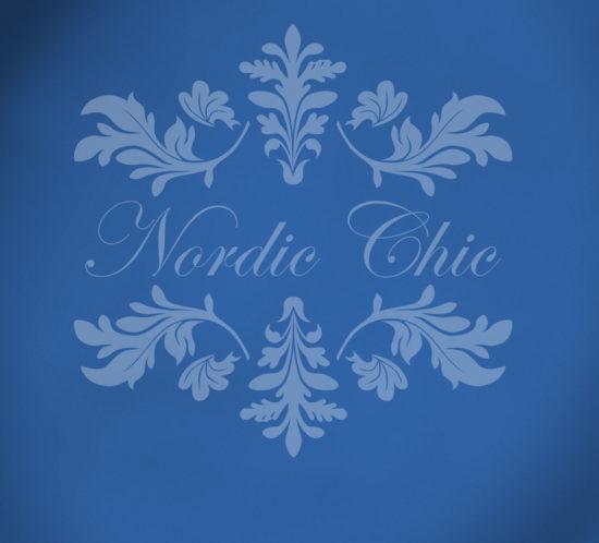 Nordic Chic® Kalkmaling Blue-Eyes