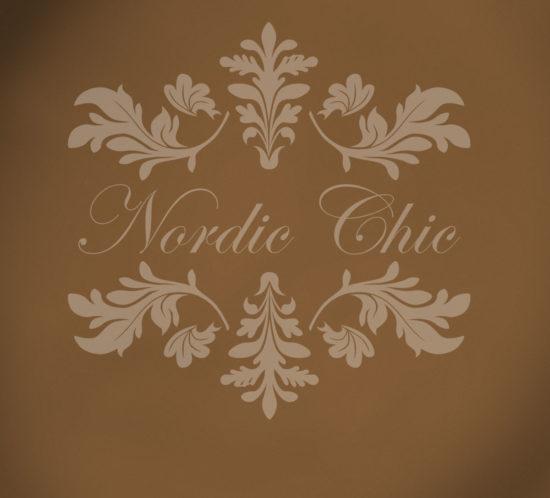 Nordic Chic® Kalkmaling Fudge