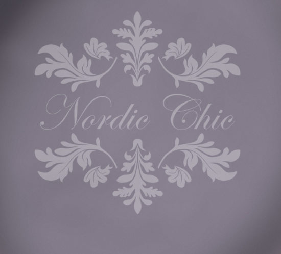 Nordic Chic® Kalkmaling Lavender
