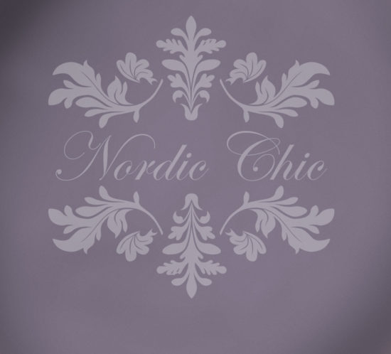 Nordic Chic® Kalkmaling Lilac Blossom