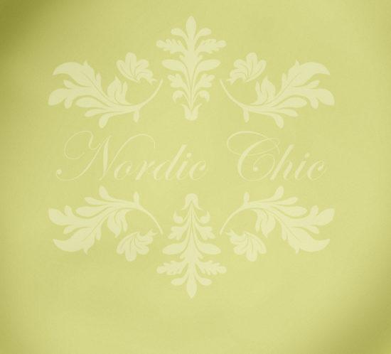 Nordic Chic® Kalkmaling Lime