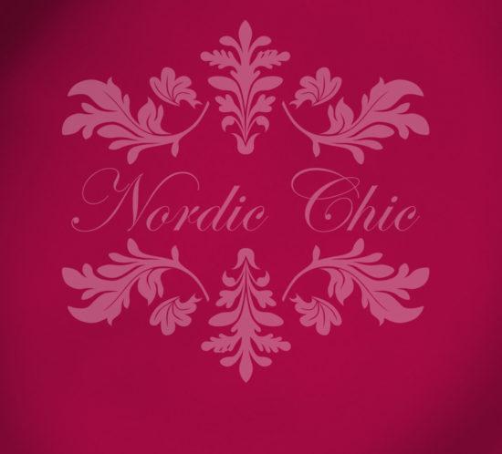 Nordic Chic® Kalkmaling Mums Lipstick