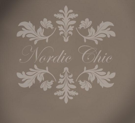 Nordic Chic® Kalkmaling Muskat Nut