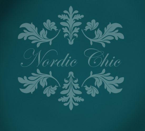 Nordic Chic® Kalkmaling Petronella