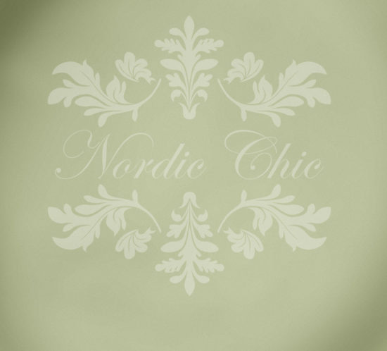 Nordic Chic® Kalkmaling Pistache
