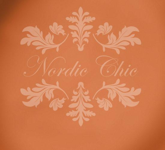 Nordic Chic® Kalkmaling Pumpkin
