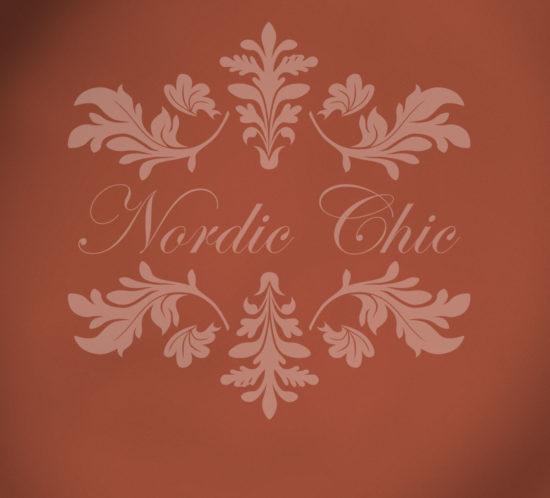Nordic Chic® Kalkmaling Rusty