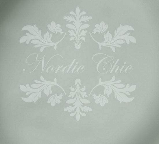 Nordic Chic® Kalkmaling Sage