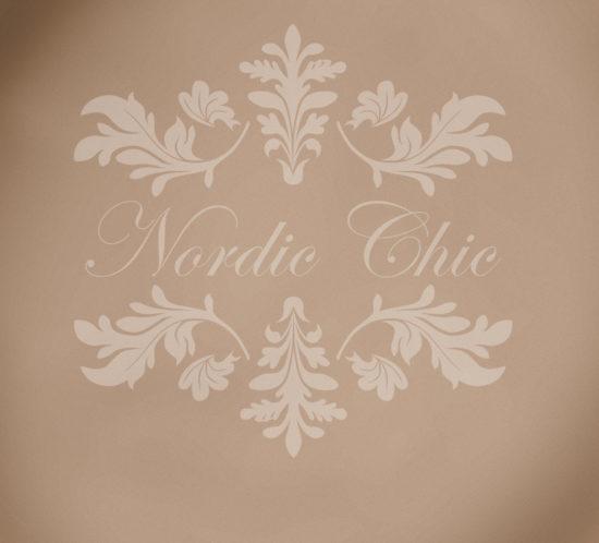 Nordic Chic® Kalkmaling Sandy