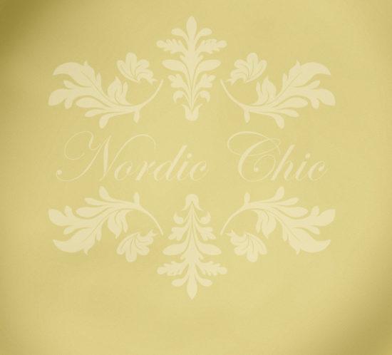 Nordic Chic® Kalkmaling Silky Yellow