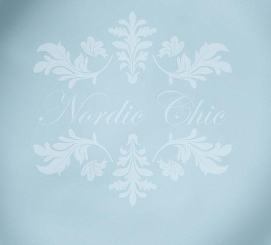 Nordic Chic® Kalkmaling Tinkerbell