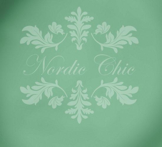 Nordic Chic® Kalkmaling Turkish Delight