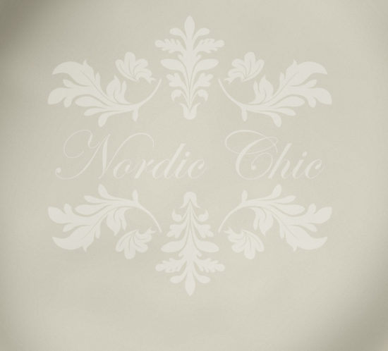 Nordic Chic® Kalkmaling Whipped Cream
